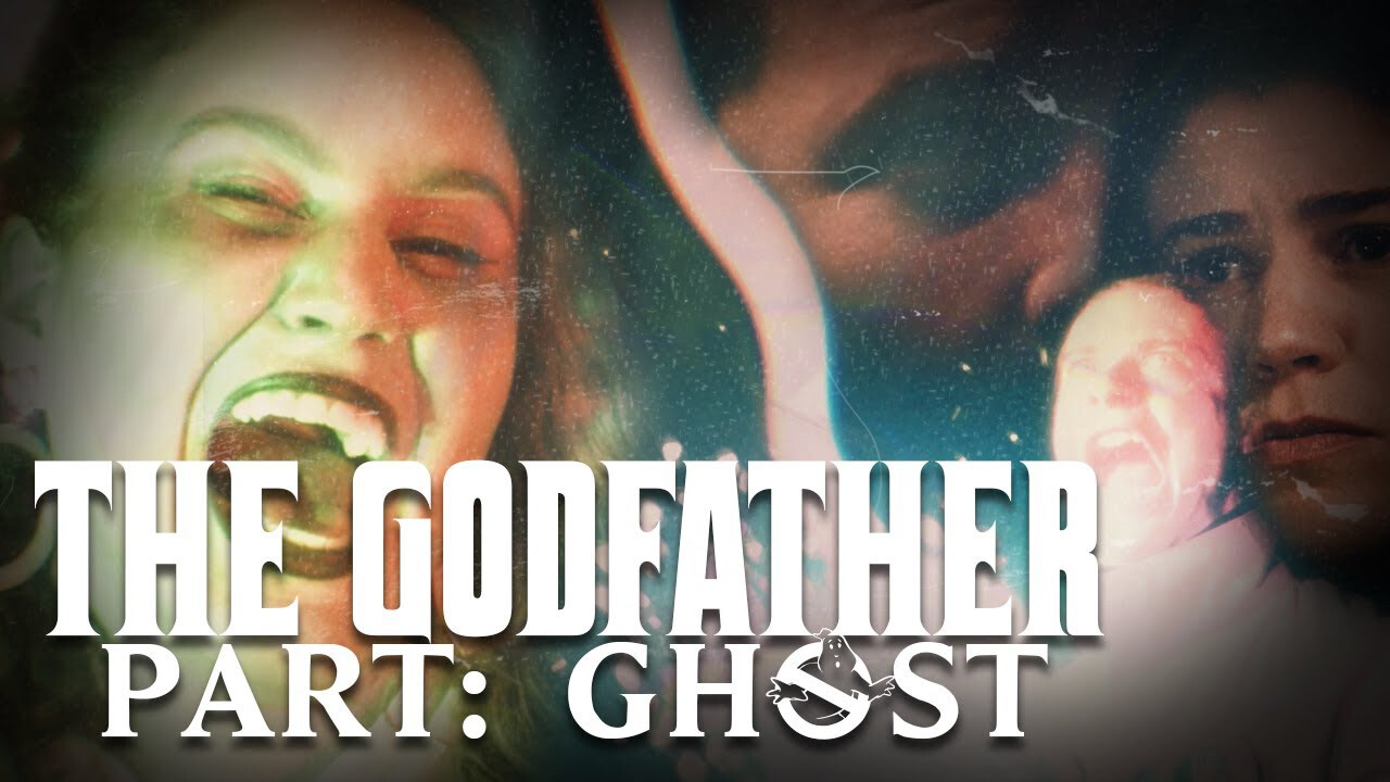 The Godfather Part: Ghost