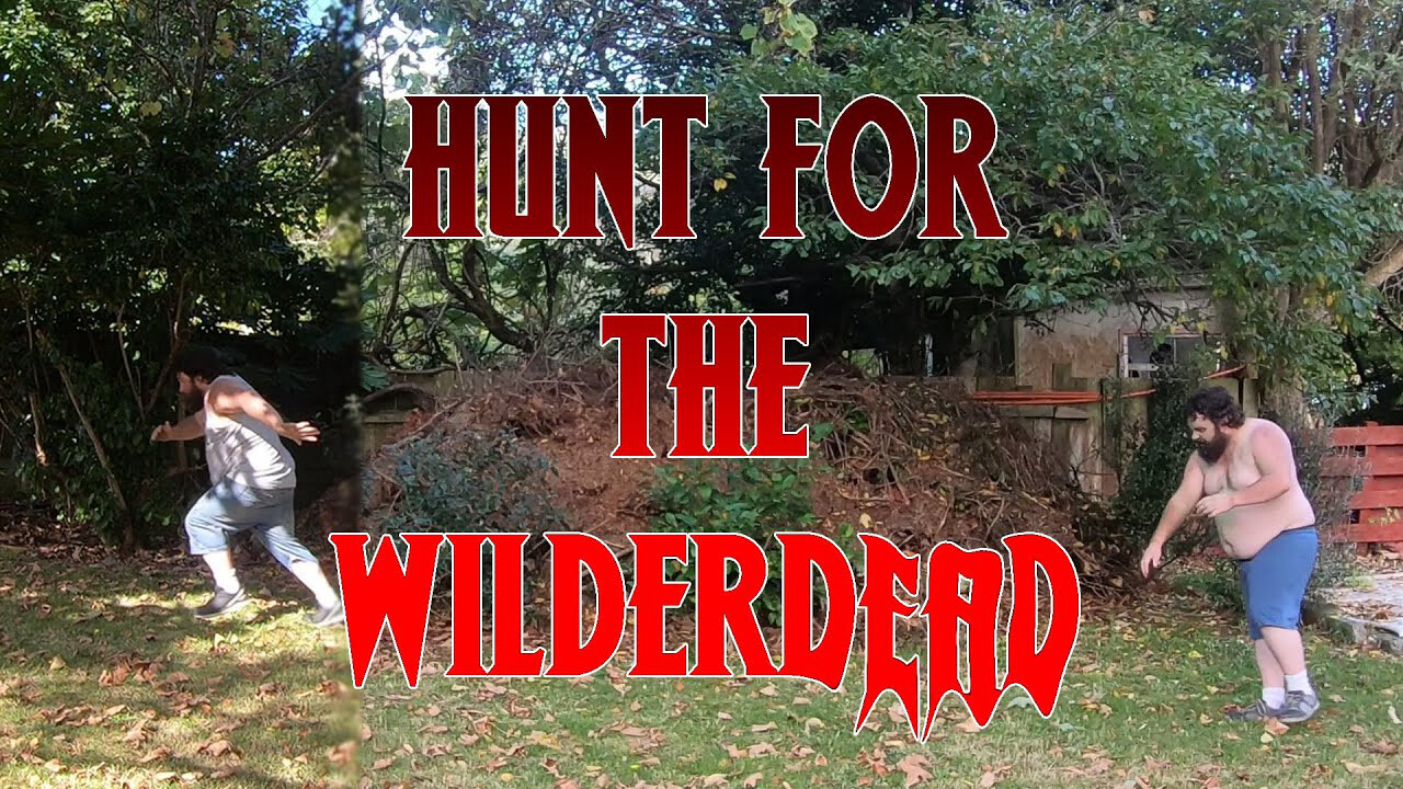 Hunt for the Wilderdead