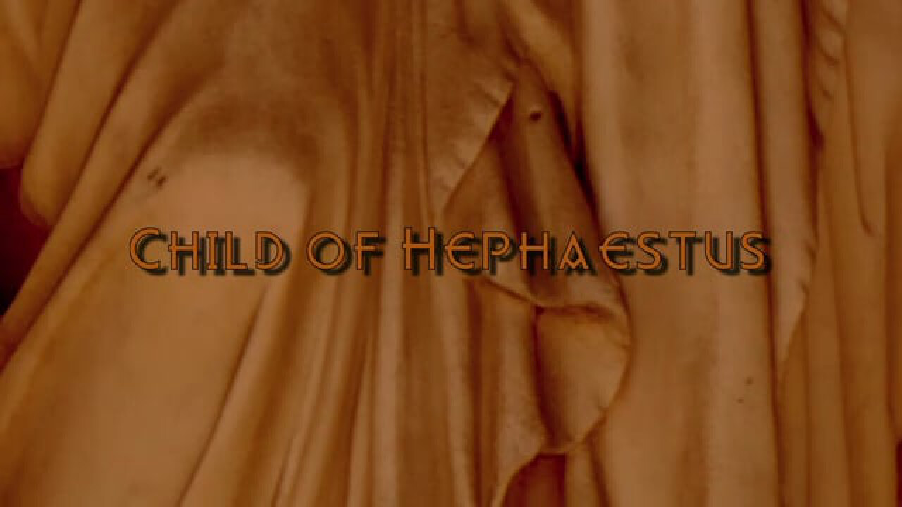 Child of Hepheastus